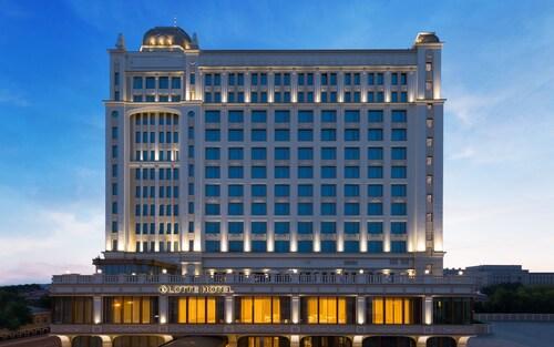 . LOTTE Hotel Samara