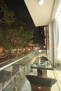 Hotel - Vegas Luxury Hotel