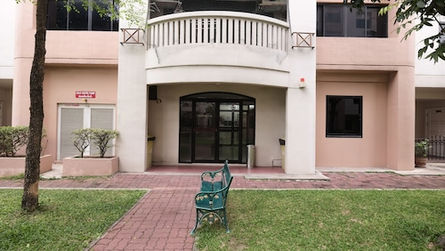 Nontsee Apartment, Lam Luk Ka