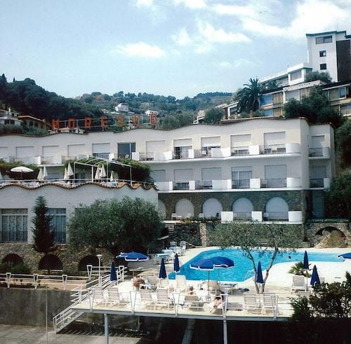 Hotel Moresco, Imperia
