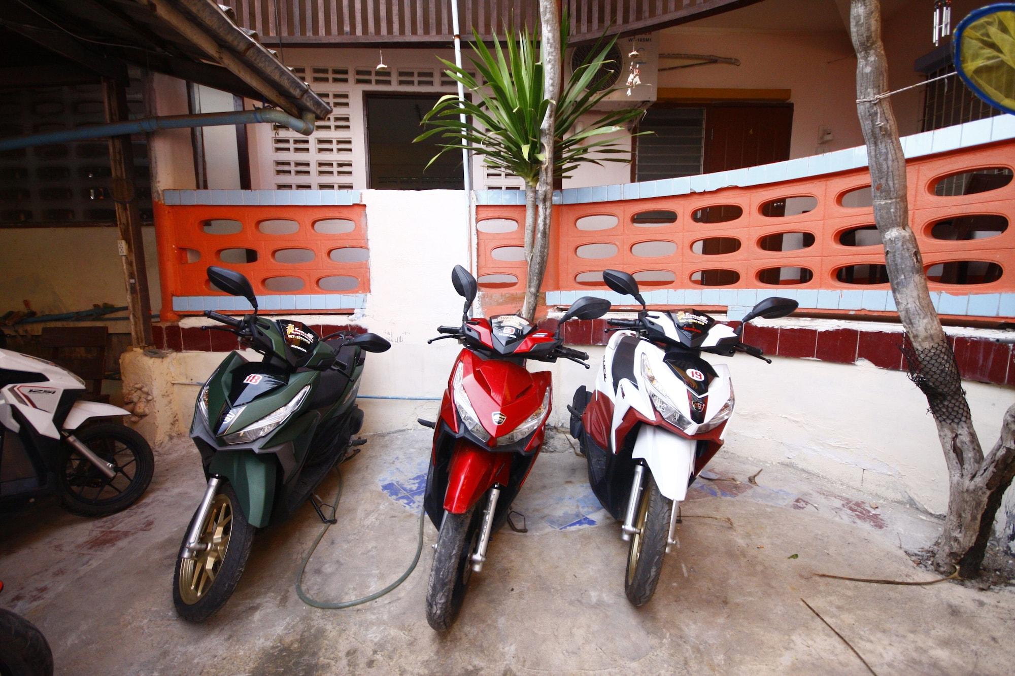 Baan Plasai Koh Larn, Pattaya