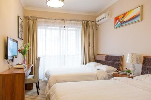 YUMI Apartment-Lecong Tianyou Branch, Foshan