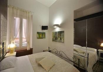 Standard Double Room (Pegaso)
