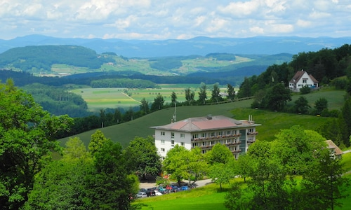 Bad Ramsach Quellhotel, Sissach