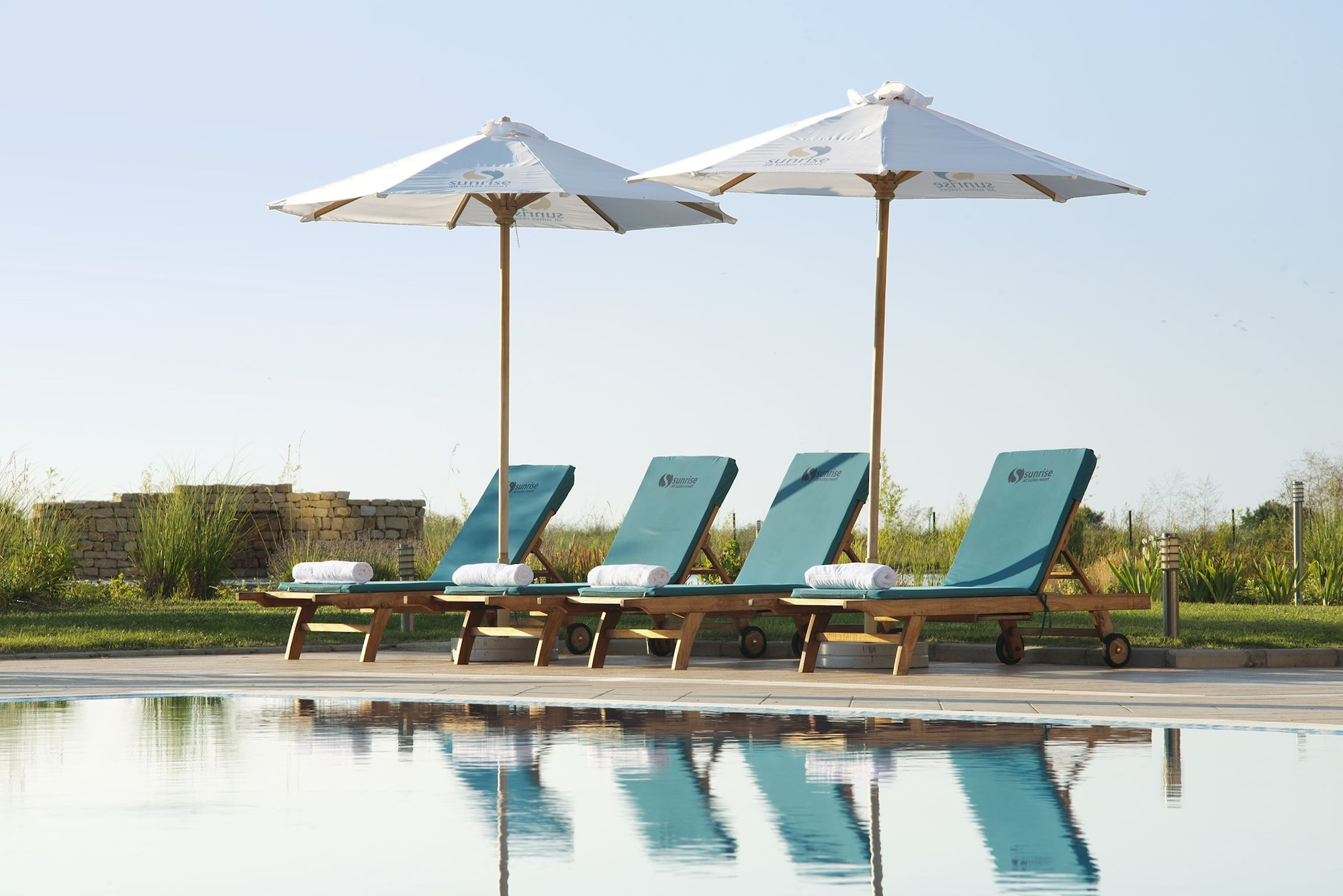 Sunrise All Suites Resort -All Inclusive, Byala