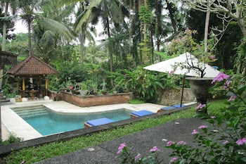 Hotel - Kebun Indah