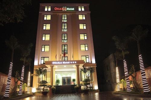 Osaka Hotel, Đồng Hới