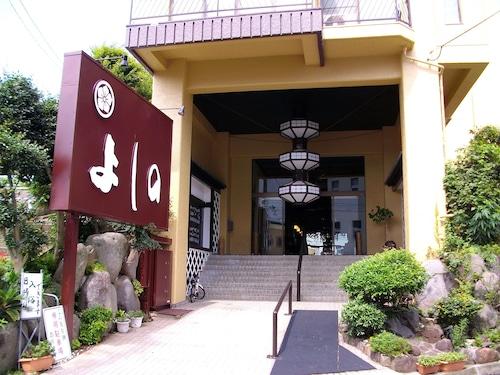 Hotel Yoshino, Itō