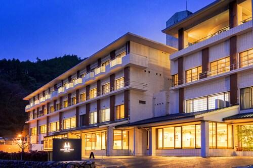 . Takeo Spa Morino Resort Hotel