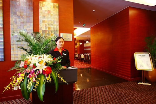 Iris Orchard All Suites Hotel, Tangshan
