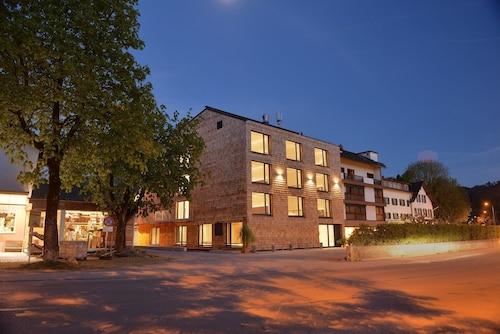 . Hotel Hoher Freschen