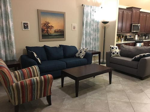 Brand New Home 4BR2B in West Houston, Harris