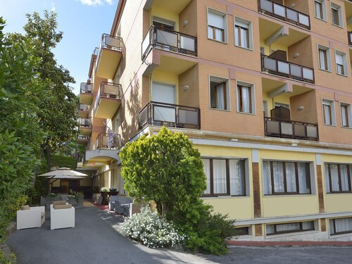 Hotel Attico, Siena