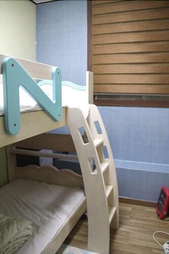 Backpacker's House - Hostel, Haeundae