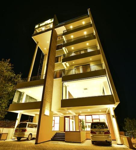 K Hotels, Entebbe