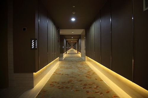 Shanghai Hongqiao Airport Hotel, Shanghai