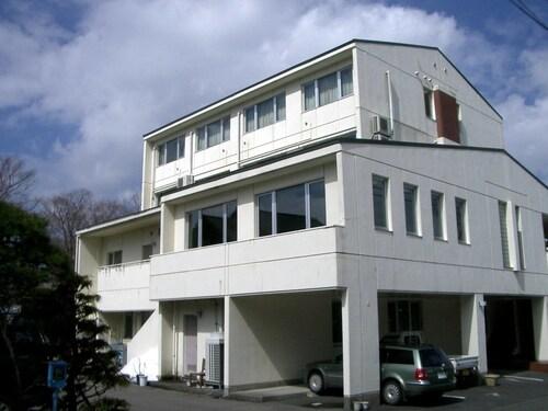 Villa Kisetsufu, Yamanakako