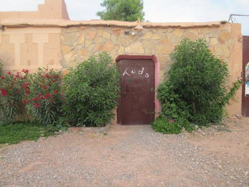 Auberge Toda, Ouarzazate