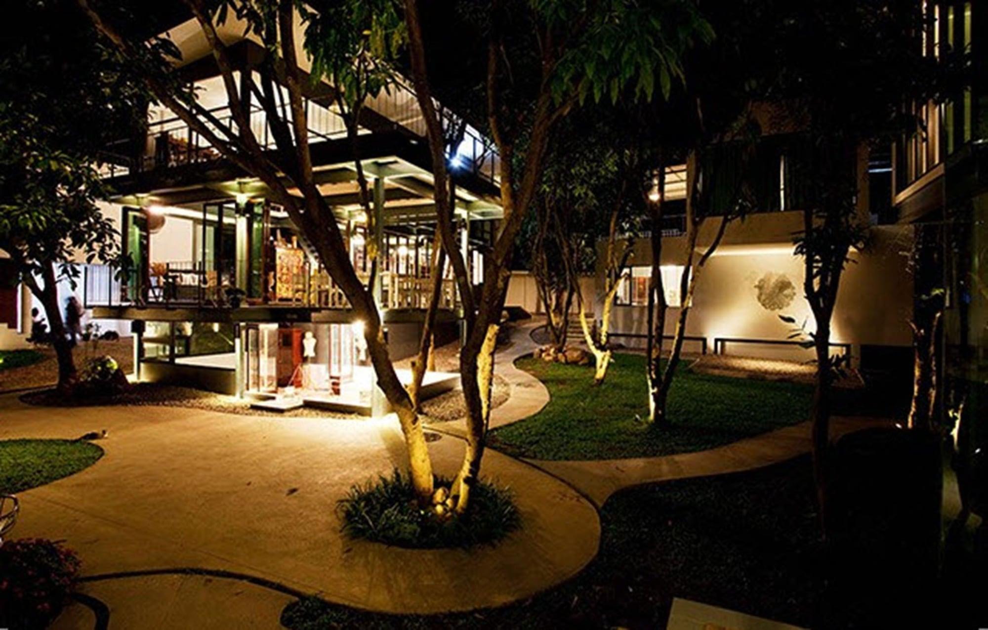 Villa Moreeda, Suan Phung