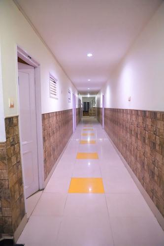 Hotel Sagar View, Bilaspur