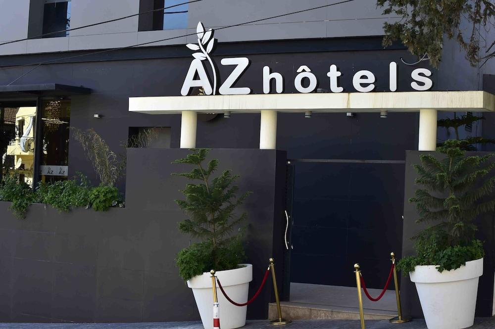 AZ Hôtel Vieux Kouba