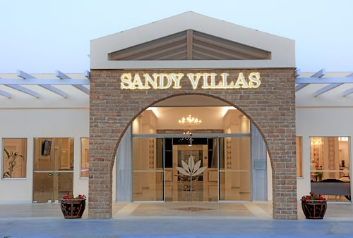 . Kairaba Sandy Villas (All Inclusive) - Adults only