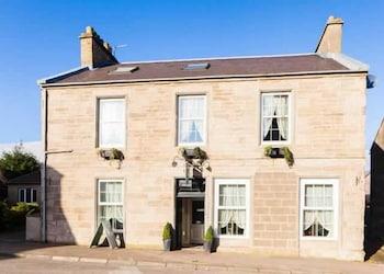 Hotel - Allandale House