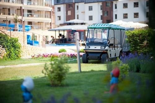 Topola Skies Golf & SPA Resort - All Inclusive, Kavarna