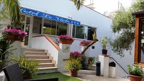Hotel Le Viole, Foggia