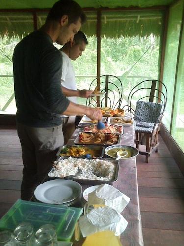 AMAZON CANOPY EXPEDITIONS ECOLODGE, Maynas