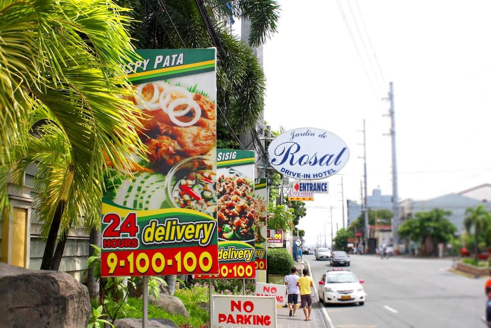 Jardin De Rosal Hotel ( Pasig , Philippines ) Tripoki com