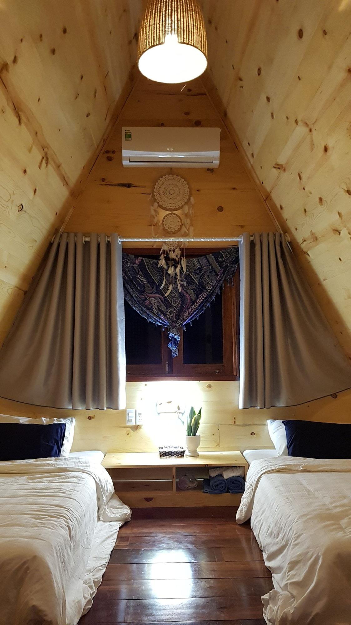 Ha Long Ginger Homestay - Hostel, Hạ Long