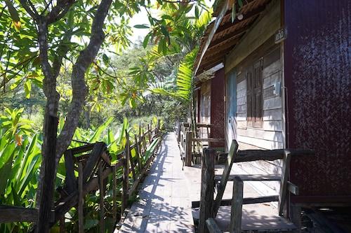 Ban Sam Lor Resort, Chiang Khan