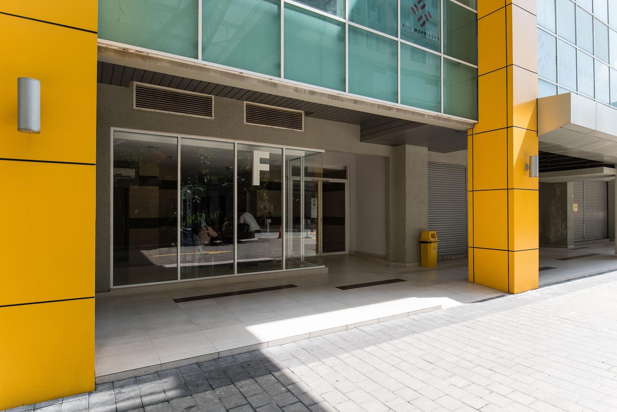 My Casa Homestay Central PJ Sunway, Kuala Lumpur