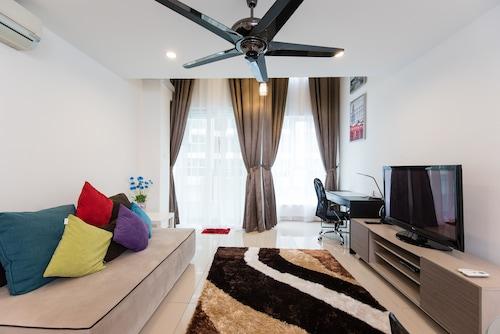 My Casa Homestay Duplex near Citta Mall, Petaling Jaya