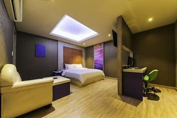 M7 ホテル