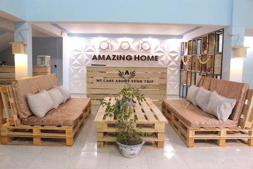 Ha Giang Amazing Hostel, Hà Giang