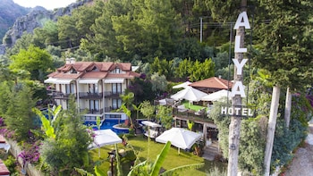 Alya Hotel Göcek