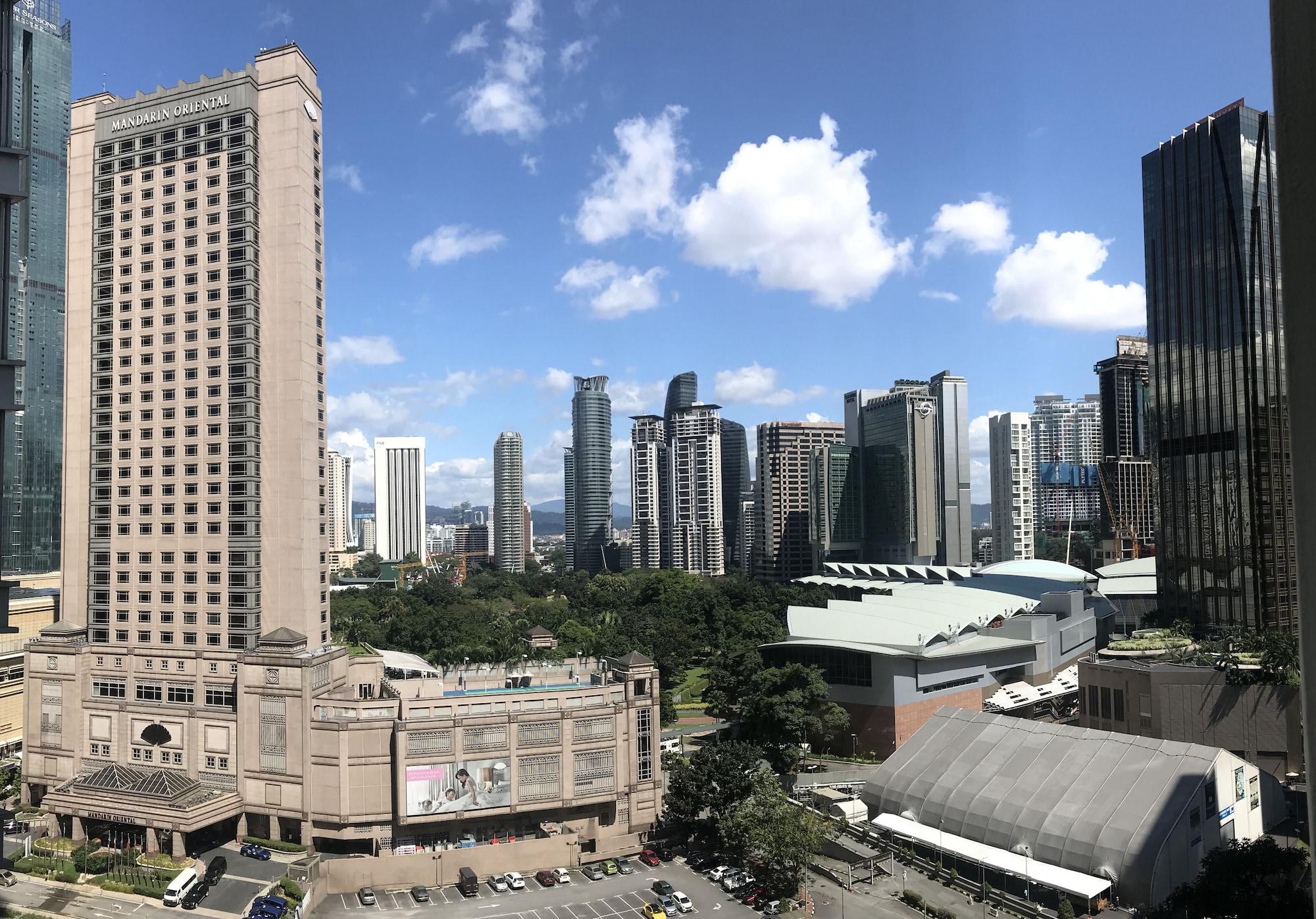 Acappella KLCC Suites, Kuala Lumpur
