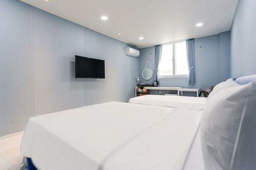 Hotel Cube, Gangneung