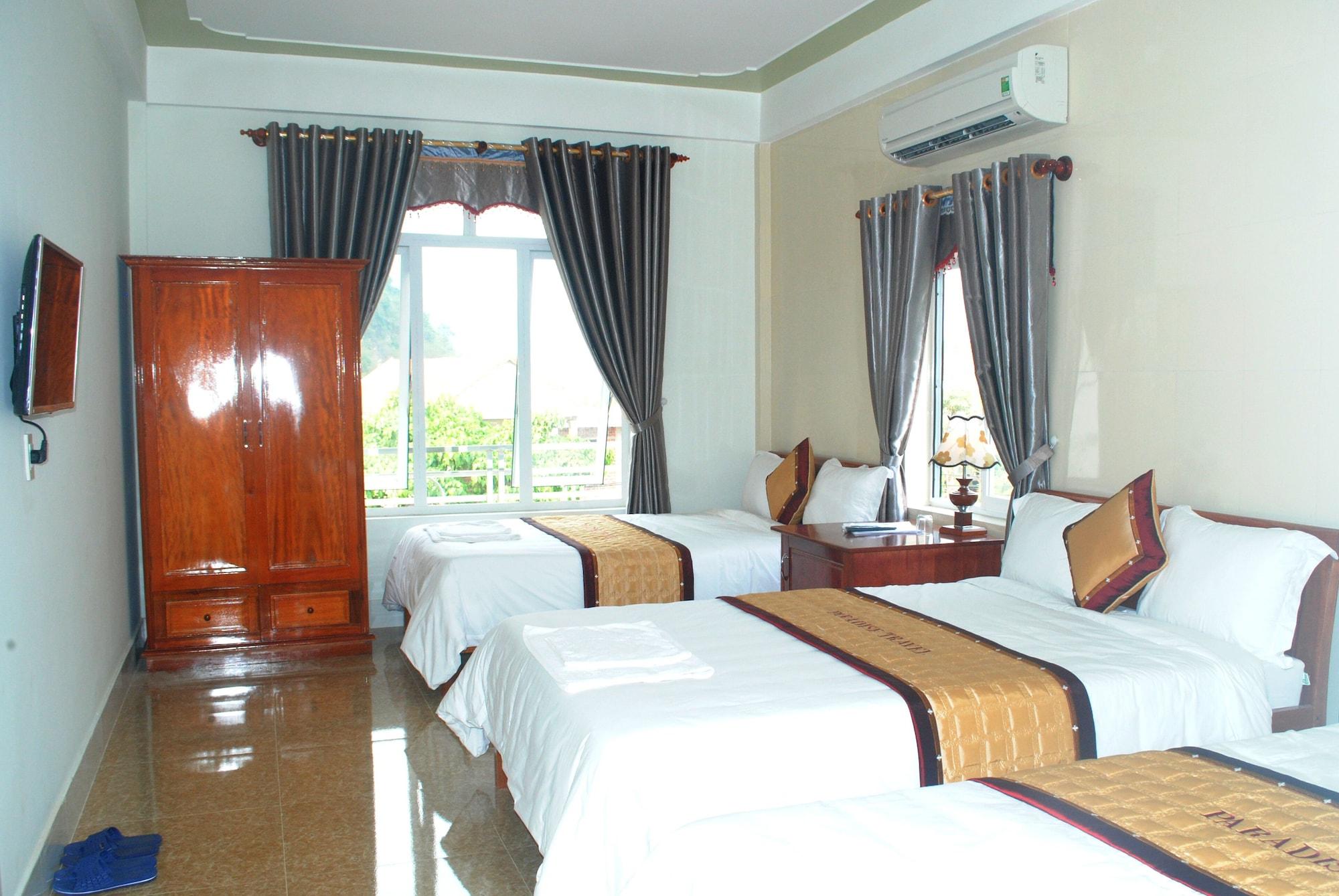 Paradise Hotel, Bố Trạch