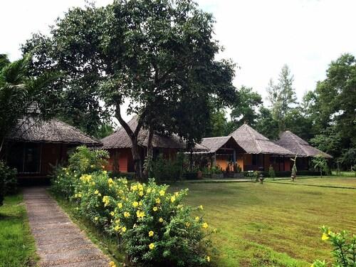 Payam Cottage Resort, Muang Ranong
