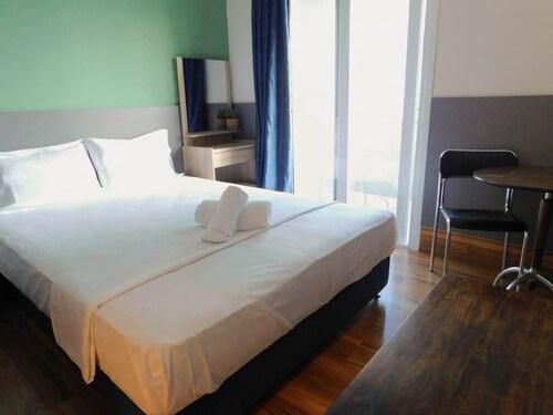 Hotel Apollon, Peloponnese