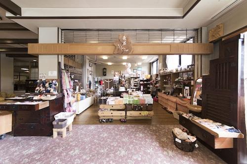 Yunohara Hotel, Sendai