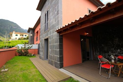 Villa Cherry by Analodges, São Vicente