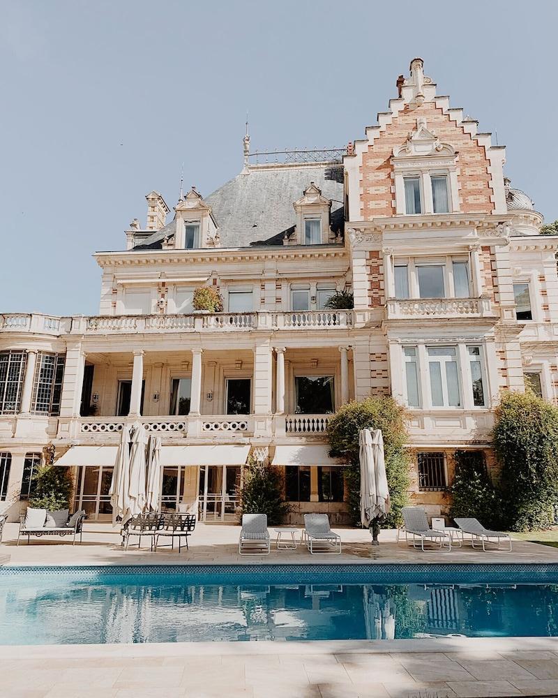 Hotel La Villa Guy - B&B