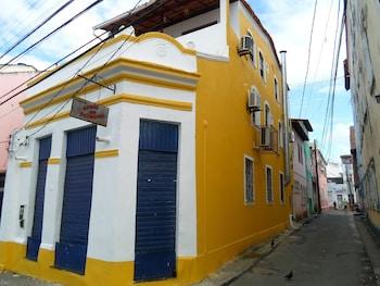 蘇姆比帕梅雷斯旅館 Pousada Zumbi dos Palmares