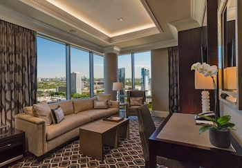 Concierge Executive Suite