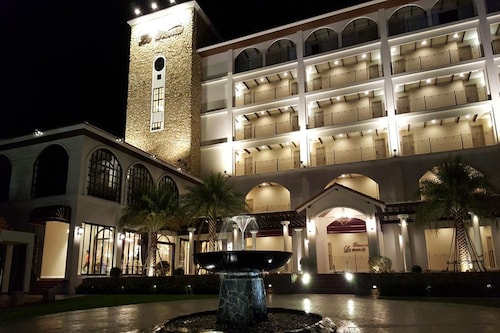 Le Monte Hotel Khao Yai, Pak Chong