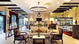 Le Monte Hotel Khao Yai